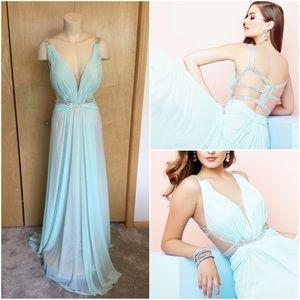 Terani Couture Exclusive design